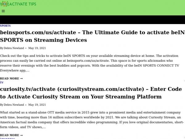 activatetips.com