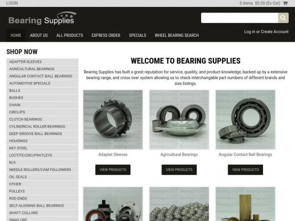 bearingsupplies.co.nz