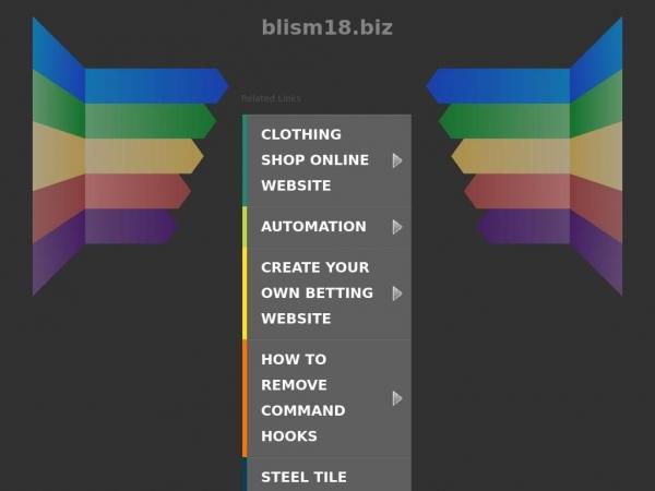blism18.biz