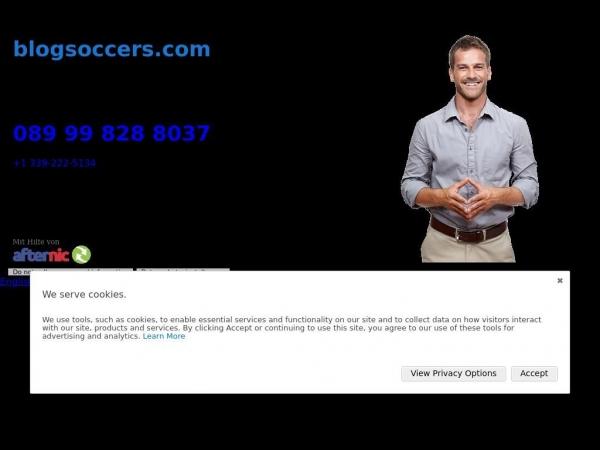 blogsoccers.com