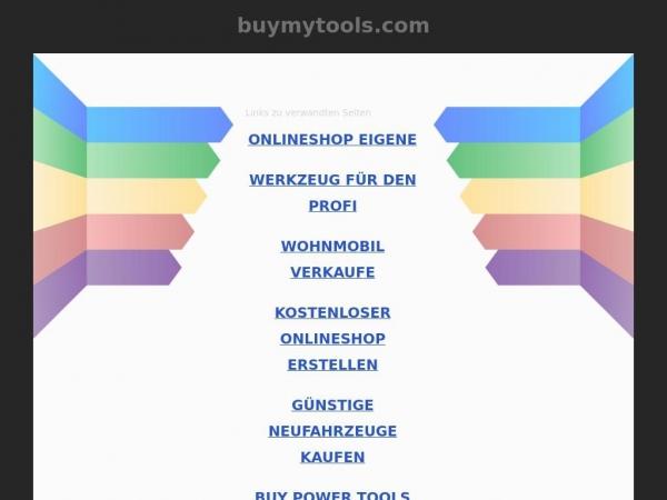 buymytools.com