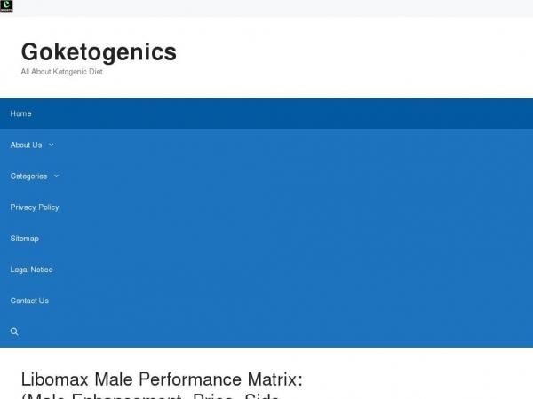 goketogenics.com