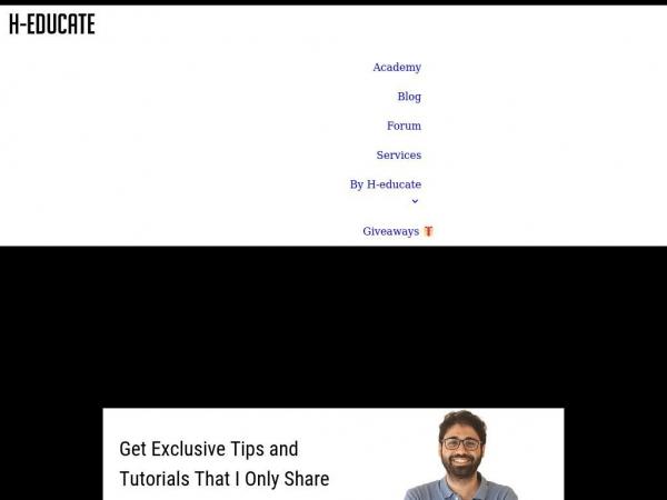 h-educate.com