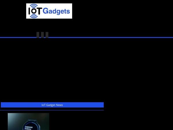 iotgadgets.com