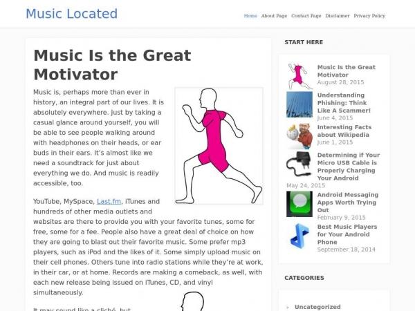 musiclocated.com