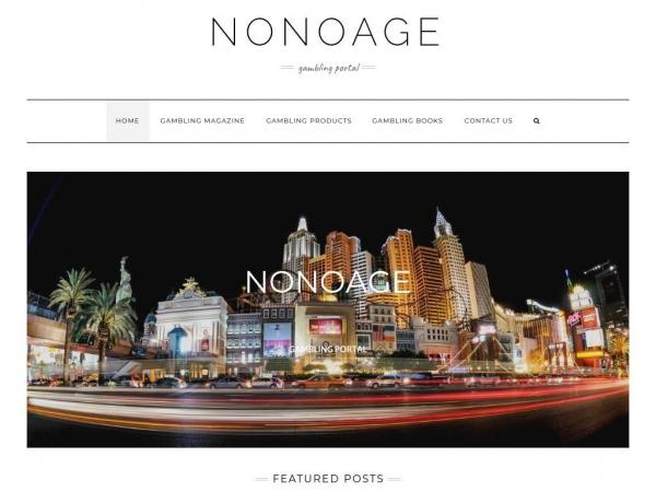 nonoage.com