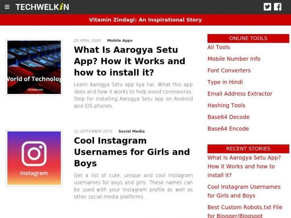 techwelkin.com