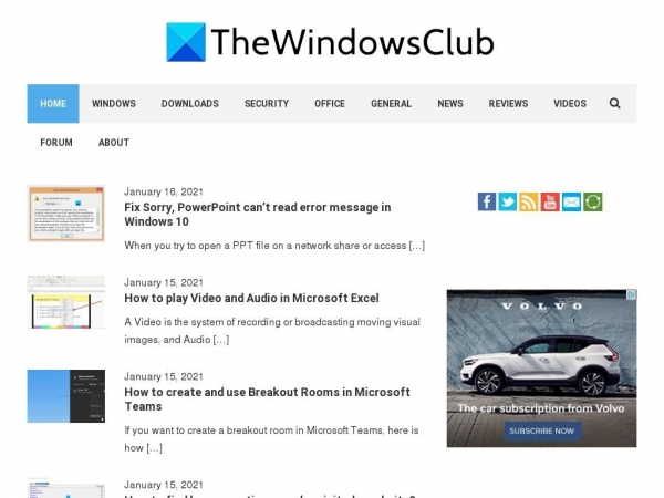 thewindowsclub.com