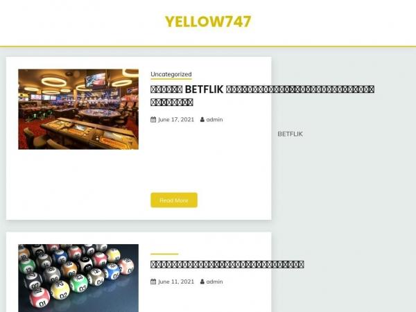 yellow747.com