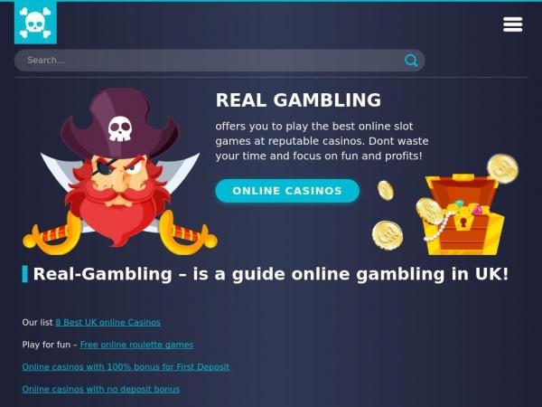 real-gambling.com