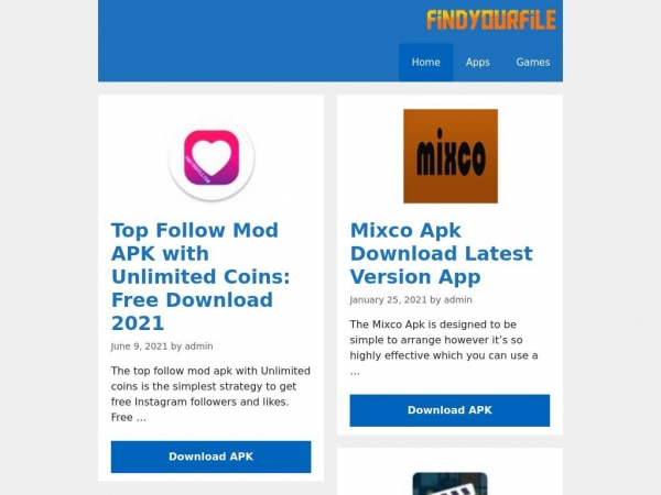 findyourfile.com