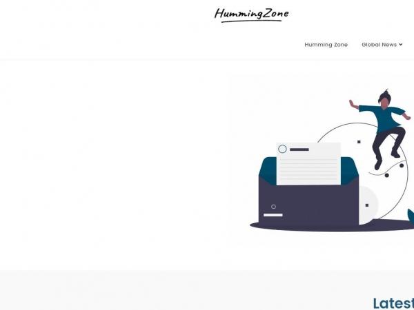 hummingzone.com