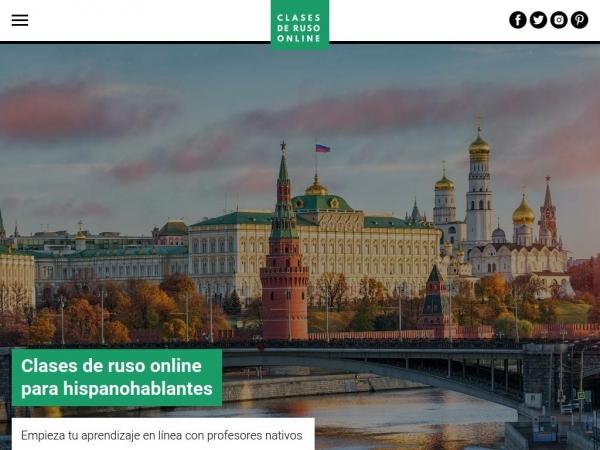 clases-de-ruso.es
