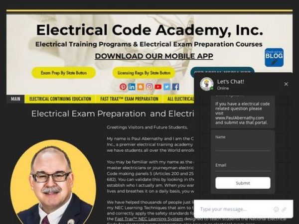 electricalcodeacademy.net