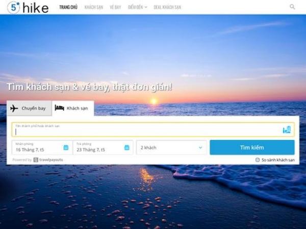 5hike.com