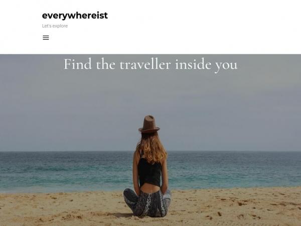 every-whereist.com