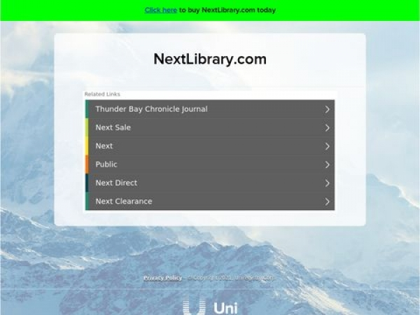 nextlibrary.com