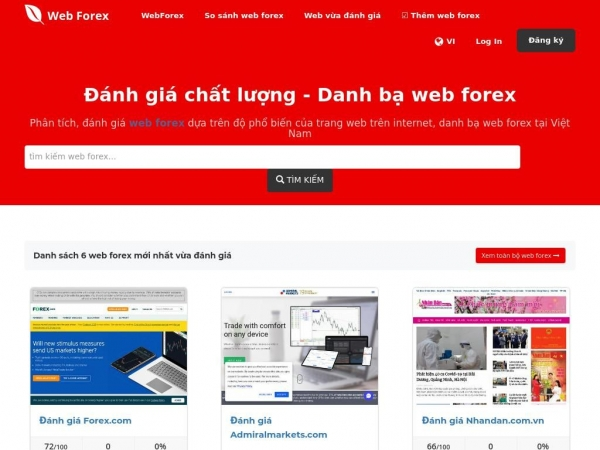 webforex.club